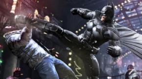 Foto Batman Arkhan Origins (Seminovo) XBOX 360