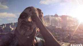 Foto Dying Light The Following Enhanced Edition XBOX ONE