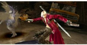 Foto Devil May Cry HD Collection XBOX360
