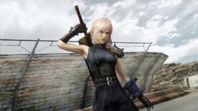 Foto Lightning Returns: Final Fantasy XIII (Seminovo) PS3