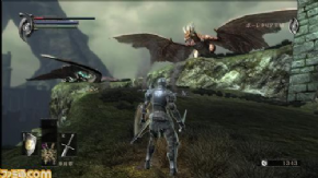 Foto Demons Souls (Seminovo) PS3