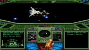 Foto Wing Commander (Seminovo) Super Nintendo