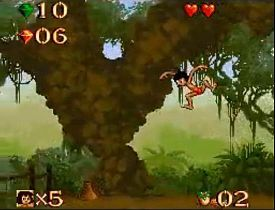 Foto Mogli Menino Lobo (Seminovo) Super Nintendo