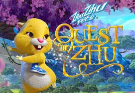 Foto Zhu Zhu Pets: Quest for Zhu (Semiovo) DS