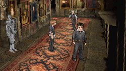 Foto Harry Potter Half Blood Prince (Seminovo) DS