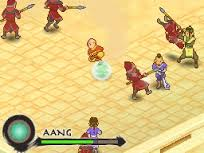Foto Avatar The Last Airbender  (Seminovo) DS