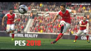 Foto Pro Evolution Soccer 18 XBOX ONE - Seminovo