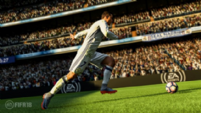 Foto FIFA 18 PS3 - Seminovo