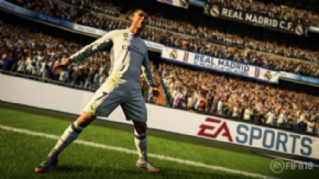 Foto FIFA 18 PS4 - Seminovo
