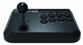 Foto Controle Hori Fighting Stick Mini Arcade Ps4 Ps3