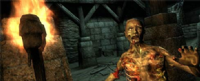 Foto The Elder Scrolls IV: Oblivion (Seminovo) PS3