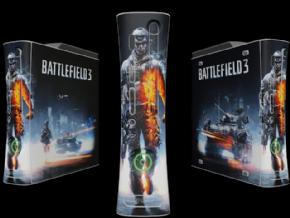 Foto Adesivo Battlefield 3 XBOX360