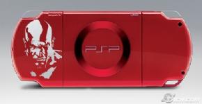 Foto PSP Chain of Olympus Edition Sony (Seminovo)