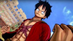 Foto One Piece: Burning Blood XBOX ONE