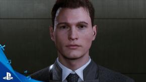 Foto Detroit Become Human PS4