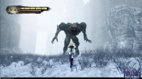Foto Anima: Gate of Memories  Beyond Fantasy Edition PS4