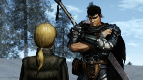 Foto Berserk and the Band of the Hawk PS4