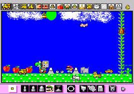 Foto Mario Paint Super Nintendo - Seminovo