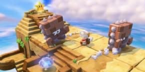 Foto Captain Toad: Treasure Tracker (Seminovo) Wii U