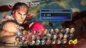 Foto Super Street Fighter IV (Seminovo) XBOX30
