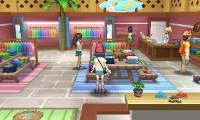 Foto Pokemon Ultra Moon 3DS