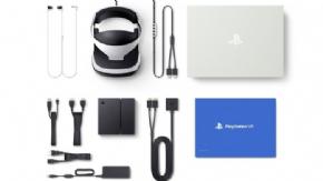 Foto PlayStation VR Launch Bundle + Garantia ZG! (Seminovo)