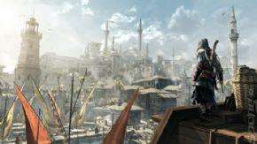 Foto Assassins Creed Revelations Signature Edition  (Seminovo) XBOX360