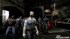 Foto Resident Evil: The Umbrella Chronicles Wii