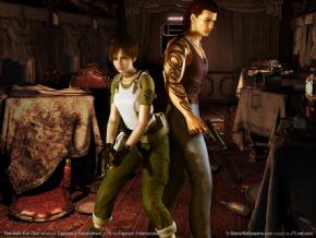 Foto Resident Evil: Archives Resident Evil 0 Wii - Seminovo