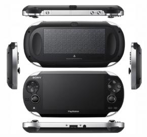 Foto PlayStation Vita Wi-Fi + Memory 8GB (Seminovo) PROMOÇÃO DIAS DAS CRIANÇAS
