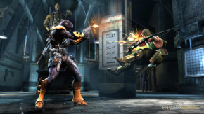 Foto Injustice: Gods Among Us - Ultimate Edition PS4
