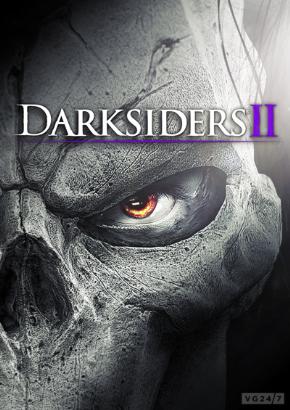 Foto Darksiders II PS3 - Seminovo