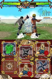 Foto Naruto: Ninja Destiny DS