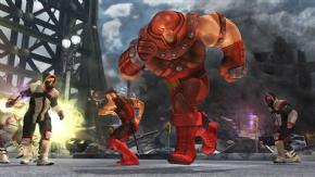Foto X - Men Destiny DS