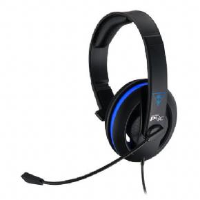 Foto Headset Ear Force P4C - PS4