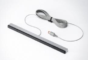 Foto Sensor Bar Para Wii Original