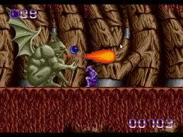 Foto Shadow of The Beast (Seminovo) Mega Drive