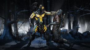 Foto Mortal Kombat XL PS4 - Seminovo