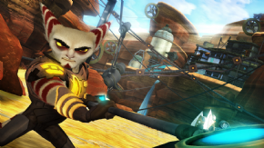 Foto Ratchet & Clank - All 4 One PS3 (Seminovo)