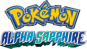 Foto Pokemon Alpha Sapphire 3DS