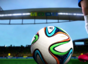 Foto 2014 FIFA World Cup Brazil (Seminovo) PS3