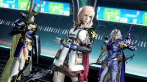 Foto Dissidia Final Fantasy NT PS4 - Seminovo