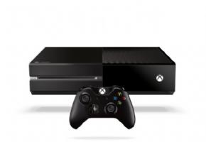 Foto Microsoft XBOX ONE 1TB + 02 Jogos - (Seminovo)
