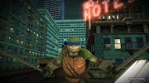 Foto Teenage Mutant Ninja Turtles Danger Of The Ooze PS3 - Seminovo