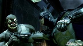 Foto Batman Arkham Asylum PS3 - Seminovo