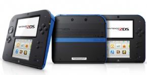 Foto Nintendo 2DS Azul