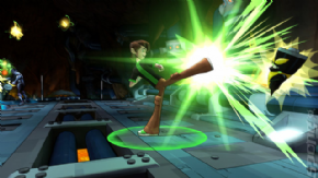 Foto Ben 10 Omniverse (Seminovo) Wii U