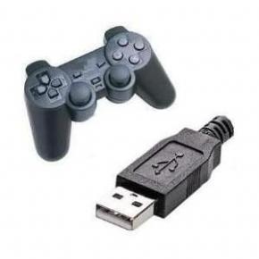 Foto Controle USB PC