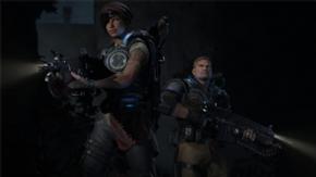 Foto Gears of War 4 (Seminovo) XBOX ONE