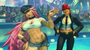 Foto Ultra Street Fighter IV (Seminovo) PS3